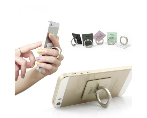 Держатель универсальный для смартфонов iRing