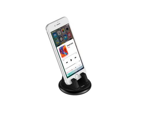 Автодержатель для телефона на панель (Силиконовые держатели)