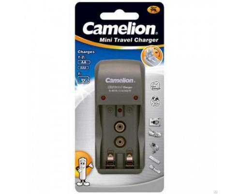 З.У. CAMELION BC-1001A (2AA/AAA/9v.200mA.СКЛАД.ВИЛКА,ТАЙМЕР)