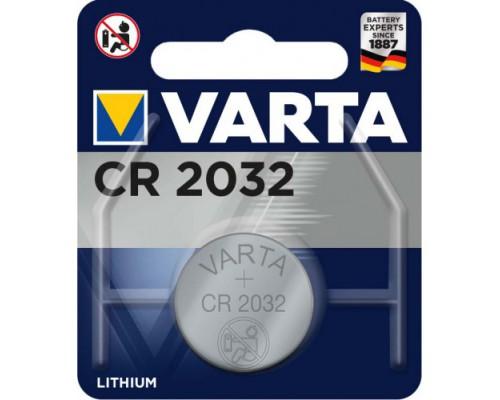 VARTA CR-2032 1 BL LITHIUM