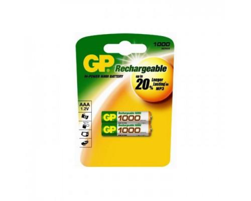 GP R 03 (1000mA) 2BL