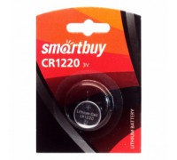 SMART BUY CR 1220 1BL