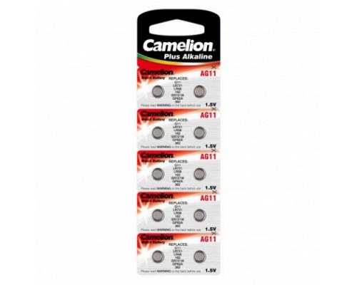 CAMELION AG 11 (361А) LR721 (10)