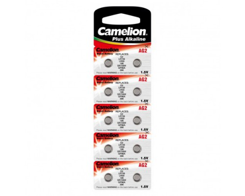 CAMELION AG 02 (396А) LR726 (10) (100)