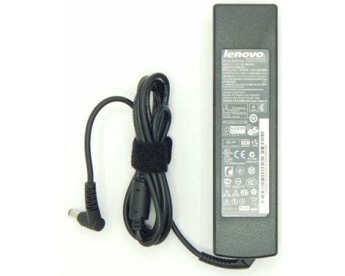 Блок питания для Lenovo 20V4.5A (5.5x2.5) 90W