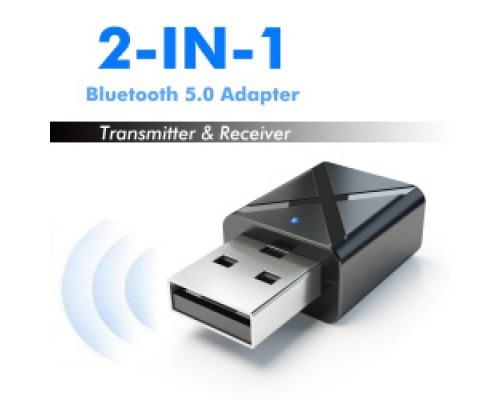 KN-320 Bluetooth 5.0 Bluetooth-адаптер