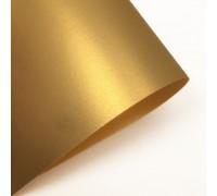 Фотобумага A4 матовая двусторонняя Золото (ПЕРЛАМУТР) 250 г/м2, 50л. Эконом-класс