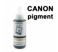 Чернила Polychromatic для Canon IP4200/IP4600 100мл  Black ПИГМЕНТНЫЕ