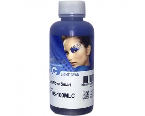 Чернила сублимационные светло-синие для Epson Piezo 100мл, InkTec