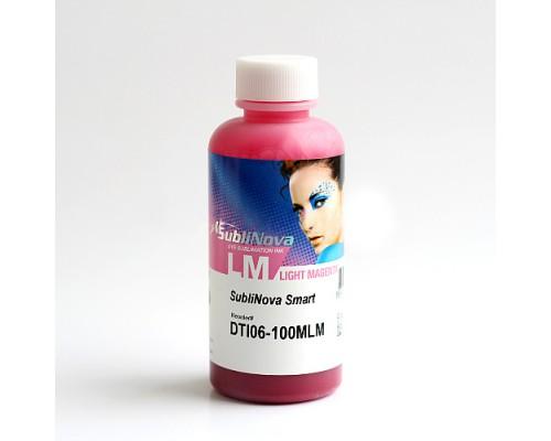 Чернила сублимационные пурпурные для Epson Piezo 100мл, InkTec