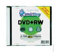 SmartBuy DVD-RW 4,7Gb 4X Slim