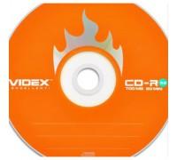 CD-R 80 52X BRAND 1 шт.