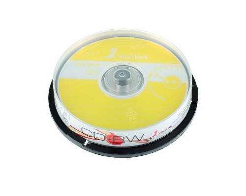 SMART TRACK CD-RW 193Mb 4-12X