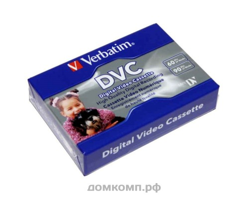VERBATIM Mini DV-60 ME