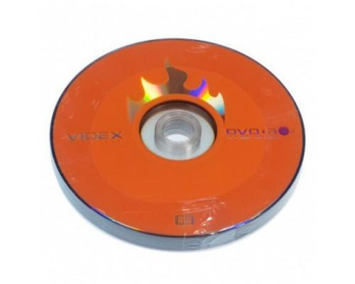 DVD-R 16x 4,7Gb 1 шт.