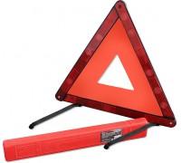Знак аварийной остановки AVS WT-004 пласт. основание