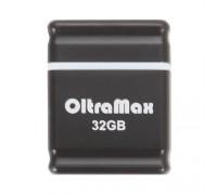 ФЛЭШ-КАРТА OLTRAMAX  32GB DRIVE 50 MINI ЧЕРНАЯ USB 2.0