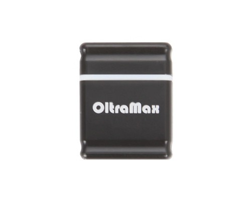 ФЛЭШ-КАРТА OLTRAMAX  64GB 50 MINI BLACK USB 2.0