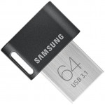 ФЛЭШ-КАРТА SAMSUNG  64GB FIT PLUS USB 3.1 МИНИАТЮРНАЯ