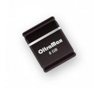 ФЛЭШ-КАРТА OLTRAMAX 8GB 50 MINI BLACK USB 2.0