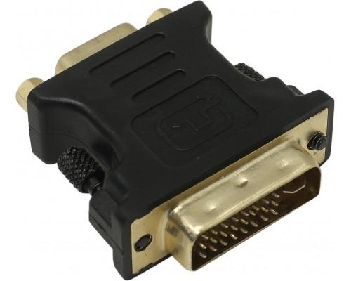 5bites ПЕРЕХОДНИК (VD1028G) DVI(24+5)M/VGA(F)