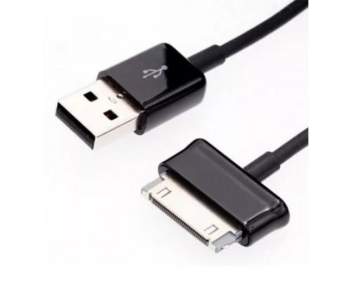 USB кабель Sasmsug TAB для планшетов P1000