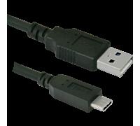 DEFENDER USB09-03 USB 2.0 AM-TYPE(C) 1.0 метр