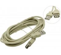 5bites Uc5011-030c КАБЕЛЬ-УДЛИНИТЕЛЬ USB2.0(AM)/(AF) 3.0м