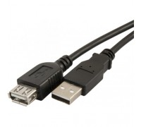 ГАРНИЗОН GCC-USB2-AMAF-1M КАБЕЛЬ-УДЛИН. USB2.0(AM/AF) 1.0м