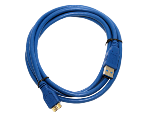 5bites UC3002-010 КАБЕЛЬ USB3.0(AM)-microUSB(BM)9PIN 1.0м