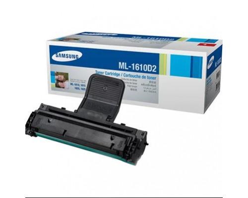 Картридж Samsung ML-1610D2/1615/1620/1625 оригинал