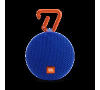 Беспроводная акустика JBL Clip 2 Blue