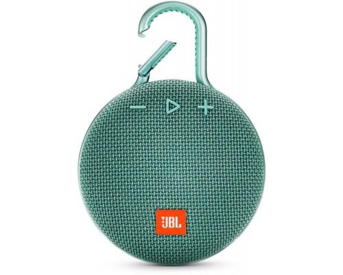 Беспроводная акустика JBL Clip 3 Хаки