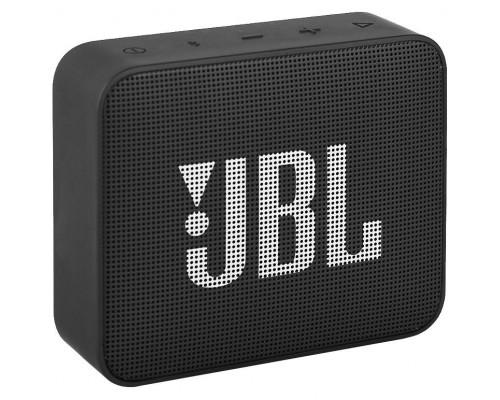 Беспроводная акустика JBL Go 2 Black