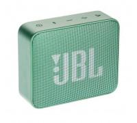 Беспроводная акустика JBL Go 2 green