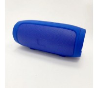 АУДИО-СИСТЕМА E3 mini СИНЯЯ BLUETOOTH/microSD/AUX