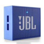 Беспроводная акустика JBL Go Blue