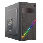 Корпус Ginzzu D400 RGB