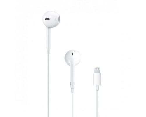 Гарнитура iPhone/iPad/iPod оригинал EARPODS