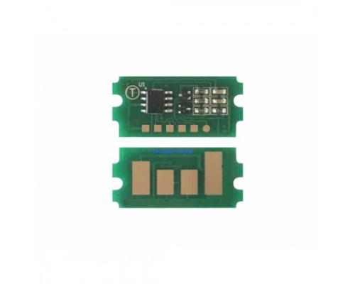 Чип (Китай) к картриджу Kyocera FS-1110/1024 (TK-1100), Bk, 2,1K