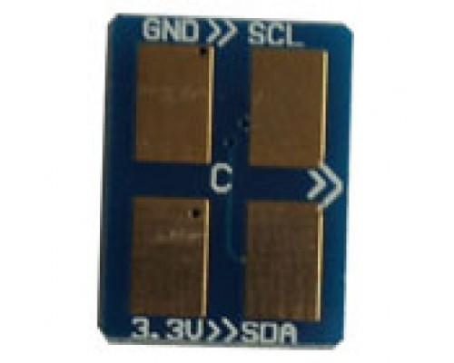 Чип к картриджу Samsung CLP-300/CLX-2160 (China), C, 1K