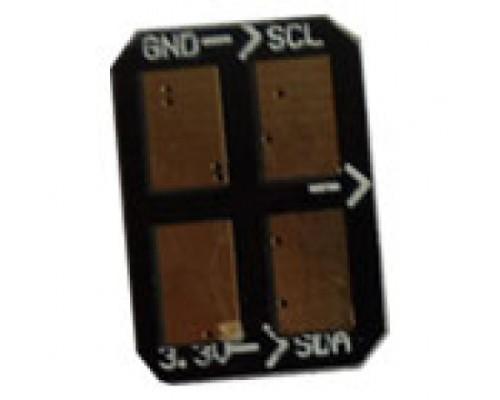 Чип к картриджу Samsung CLP-300/CLX-2160 (Hi-Black) new, BK, 2K