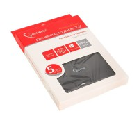 "GEMBIRD КОРПУС ДЛЯ HDD/SSD 2.5"" ЧЕРНЫЙ USB 3.0 EE2-U3S-5"
