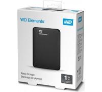 WD Elements 1 TB USB 3.0