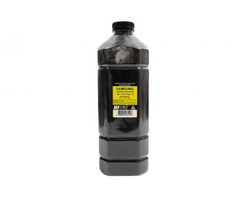 Тонер Hi-Black Универсальный для Samsung ML-1210, Standard, Тип 1.8, Bk, 700 г, канистра