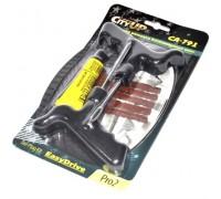 Набор для ремонта бескамерных шин CityUP CA-791